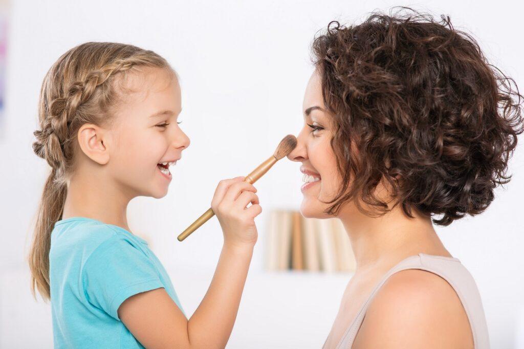 Makeup for Moms